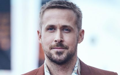 The Actor, Ryan Gosling protagonista