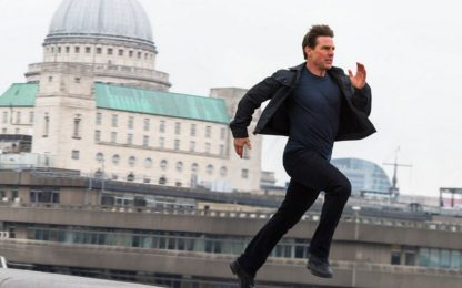 Mission: Impossible 7: film in digitale poco dopo l'uscita al cinema