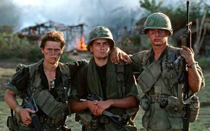 Sky Cinema Collection – War, arriva il grande cinema di guerra