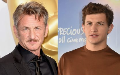 Black Flies: Sean Penn e Tye Sheridan protagonisti del thriller