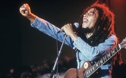 Bob Marley: in arrivo il biopic sulla leggenda del reggae
