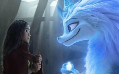"""""""Raya e l'ultimo Drago"""": eroine al femminile firmato Disney"""
