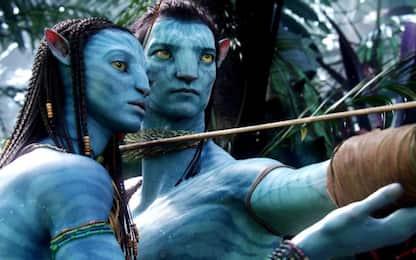 "Avatar annunciata l'uscita in Cina: a rischio record di ""Endgame"""