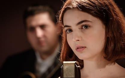 La bambina che non voleva cantare, il cast del film su Nada. FOTO