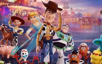 Toy Story 4: un video mostra il dietro le quinte del film Disney/Pixar