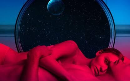 Voyagers, Lily-Rose Depp e Colin Farrell nella clip video del film