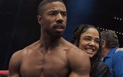 Creed 3, il regista sarà Michael B. Jordan: data d'uscita