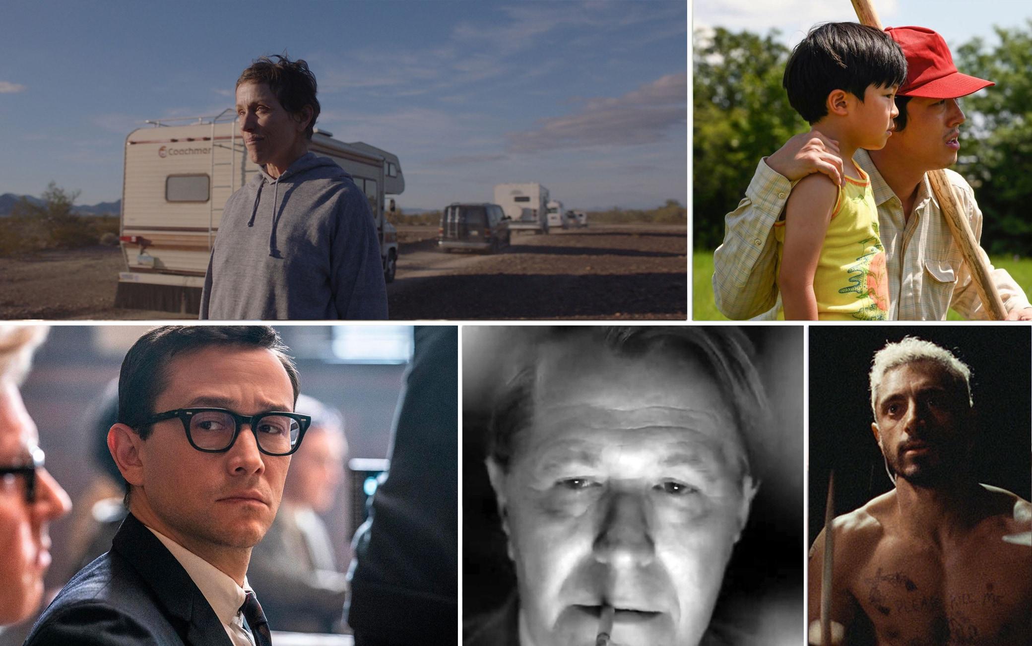 Oscar 2021, tutti i film che hanno ricevuto una nomination
