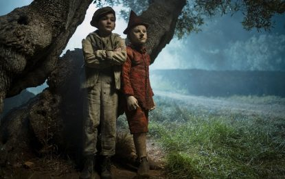 Oscar 2021, le nomination: Pausini e Pinocchio candidati