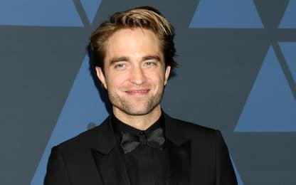 The Batman, concluse le riprese del film con Robert Pattinson
