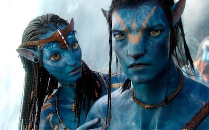 Avatar 2, una nuova foto dal set del film