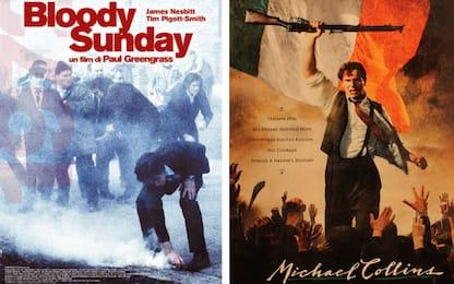 San Patrizio, 7 film da vedere oggi