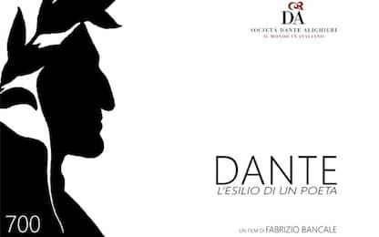 Dante: un docufilm per i 700 anni dalla morte del Sommo Poeta