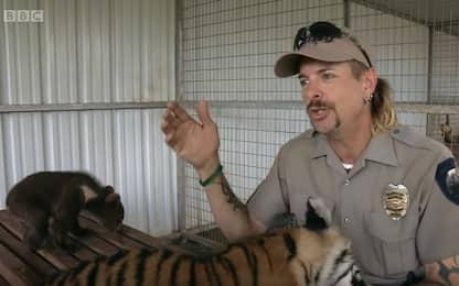 Tiger King: in arrivo un un nuovo documentario su Joe Exotic