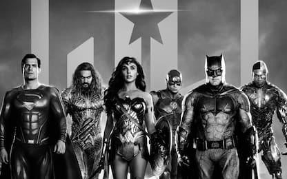 Justice League Snyder's Cut, la recensione del film