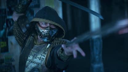 Mortal Kombat: il nuovo teaser trailer del film HBO