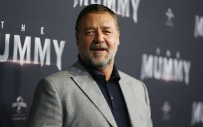 Thor: Love and Thunder, Russell Crowe si unisce al cast
