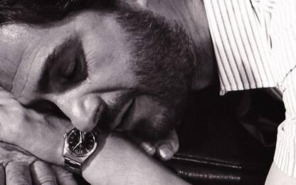 Nino Manfredi, all'asta il suo Rolex