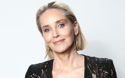 """Sharon Stone: """"Ho pagato io Di Caprio per il film Pronti a morire"""""""