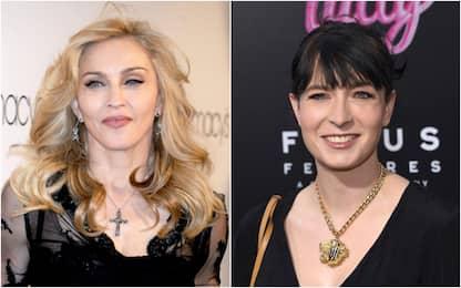 Madonna, la sceneggiatrice del biopic va via: popstar troppo esigente