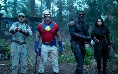 The Suicide Squad, nuove scene nel secondo trailer