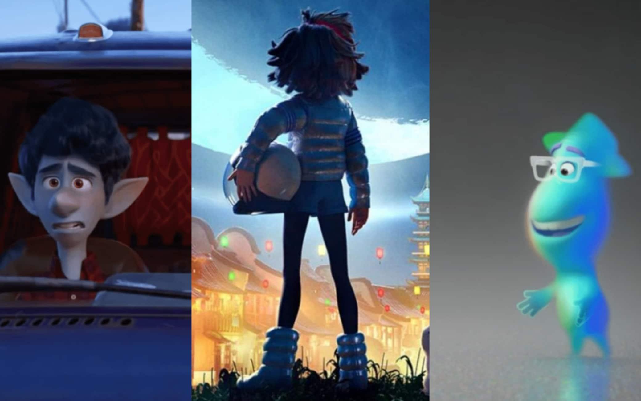 Oscar 2021, le nomination per il Miglior Film d'Animazione. FOTO