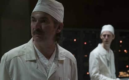 """E' morto Paul Ritter, attore da """"Chernobyl"""" a Harry Potter"""