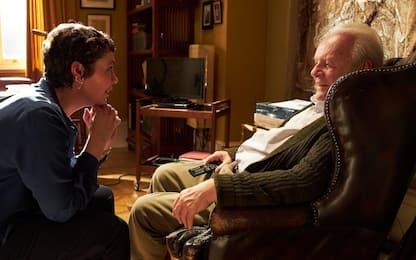 The Father vincitore di 2 Oscar: trama, cast e trailer del film