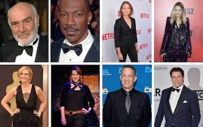Da Eddie Murphy a John Travolta, 20 attori che hanno detto no a un film di successo