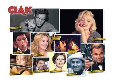 """""""Le star della nostra vita"""": al via su Ciak Magazine"""
