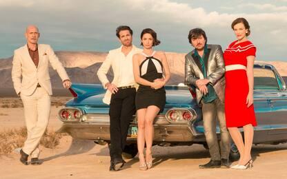 Divorzio a Las Vegas, separarsi on the road. Stasera su Sky Cinema