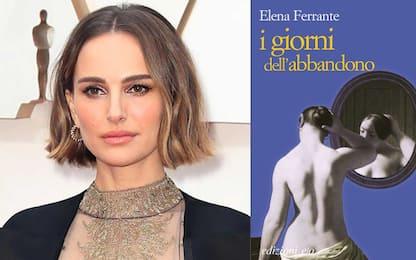 I giorni dell'abbandono, Natalie Portman nel film tratto dal libro di Elena Ferrante