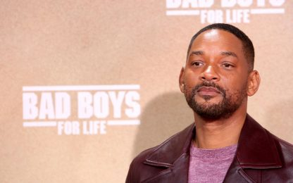 Emancipation, addio alla Georgia per il nuovo film di Will Smith