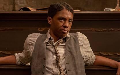Chadwick Boseman: diffuso il trailer dello speciale Netflix