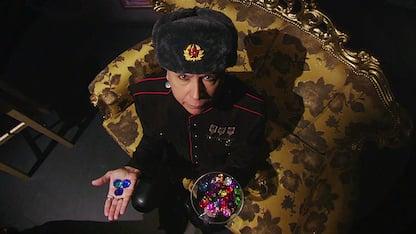 Mister Paura presenta Siberia, un thriller romantico con Keanu Reeves