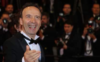 Mostra del Cinema, Leone d'oro alla carriera a Roberto Benigni