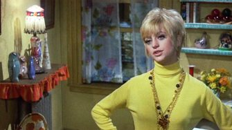 CACTUS FLOWER 1969 Columbia Pictures film with Goldie Hawn