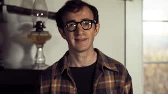 Annie Hall Year : 1977 USA Director : Woody Allen Woody Allen