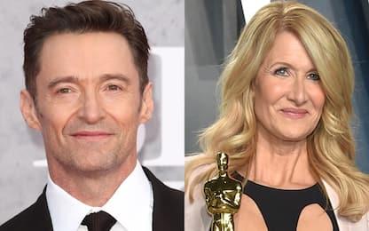 The Son, il film avrà come protagonisti Hugh Jackman e Laura Dern