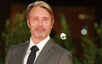 "Mads Mikkelsen assieme a Harrison Ford in ""Indiana Jones 5"""