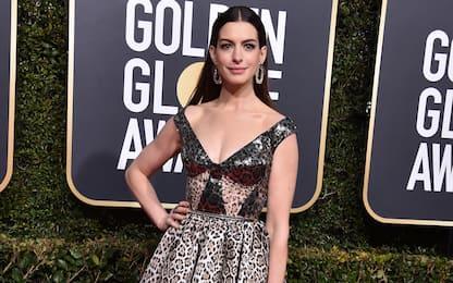 Locked Down, è uscito oggi il film con Anne Hathaway: dove vederlo