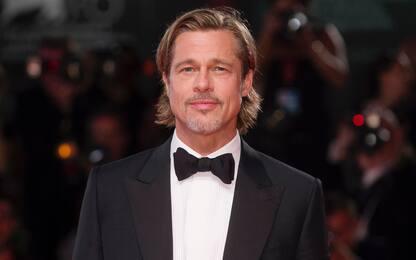 Lost City of D, Brad Pitt fa un cameo nel film con Sandra Bullock