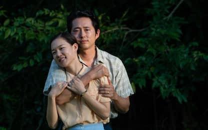 Minari, il film candidato all'Oscar® arriva in prima tv su Sky Cinema
