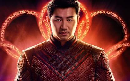 Shang-Chi e la leggenda dei Dieci Anelli: il teaser trailer ufficiale