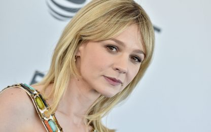 Spaceman, Carey Mulligan co-protagonista del film con Adam Sandler