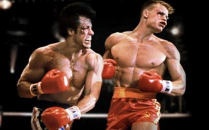 Rocky IV, il titolo della Director's Cut: ci sarà un documentario