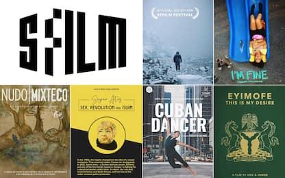 San Francisco Film Festival 2021, 5 titoli da tener d'occhio