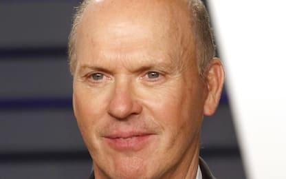 The Flash, al via la produzione del film, Michael Keaton è Batman