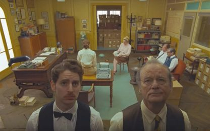 The French Dispatch, il film di Wes Anderson sarà a Cannes 2021