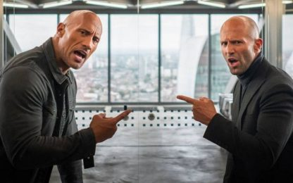 Fast & Furious, Jason Statham pronto a tornare: spazio per The Rock?